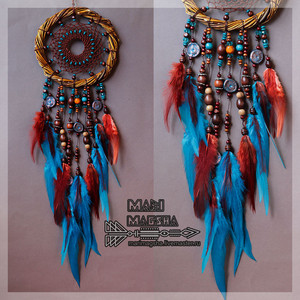 beautiful dreamcatcher🌟❤️