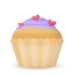 cupcakes  - cakes-candies-biscuits-oh-my icon