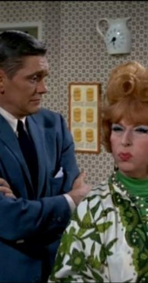 dick york and agnes moorehed