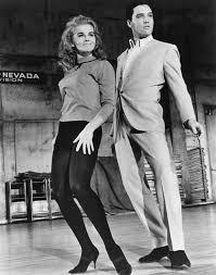 1964 Film, Viva, Las Vegas