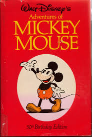 Adventures Of Mickey Mouse