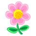 flowers - flowers-and-plants icon