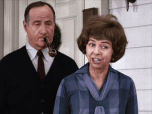 george tobias and alice pearce