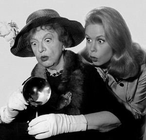 marion lorne and liz