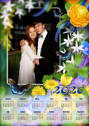 master's sun joo joong won tae gong shil calendar 2020