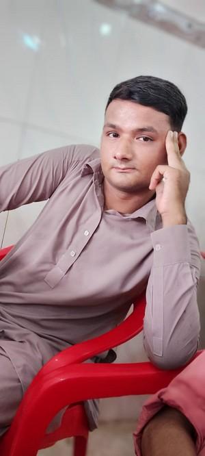 pakistani boy