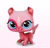 rosa kitty