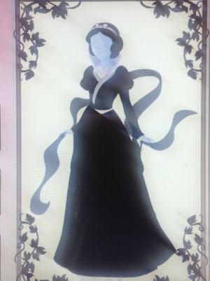 slender snow white
