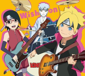team 7 with guitars