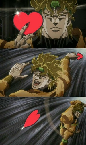 wholesome jojo memes 4 u