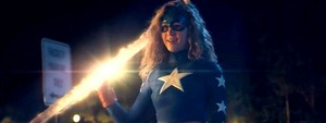 Courtney Whitmore - Stargirl