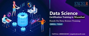 Data Science Course Training in Mumbai
