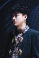 'Obsession' MV Behind photo 📸 CHEN - exo photo