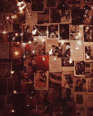 ✧・゚:*lights of home*:・゚✧