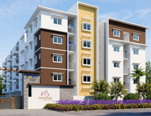 1&2 BHK Apartment for sales in Coimbatore