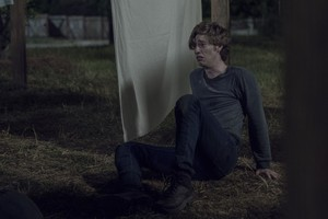 10x04 ~ Silence the Whisperers ~ Gage