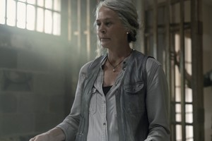 10x07 ~ Open Your Eyes ~ Carol