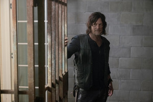 10x07 ~ Open Your Eyes ~ Daryl