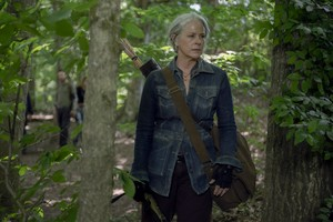 10x08 ~ The World Before ~  Carol
