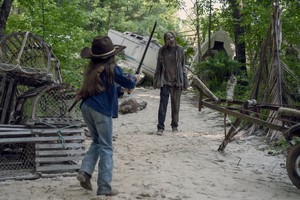 10x08 ~ The World Before ~ Judith