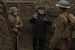 1917 (2019) Behind the Scenes