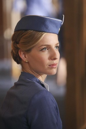 1x11 - Diplomatic Relations - Bridget