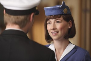 1x11 - Diplomatic Relations - Colette