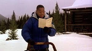 2002 Disney Film, Snow chiens