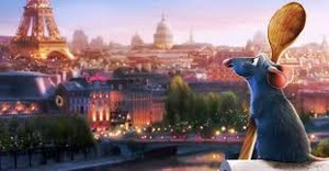 2007 Disney Film, Ratatouille