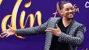 2019 Premiere Of Aladdin