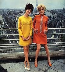 60s Fashion