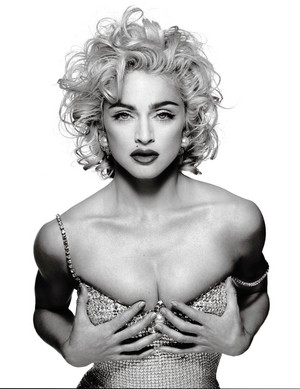 90s Madonna