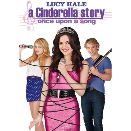 A Cinderella Story Once Upon a Song