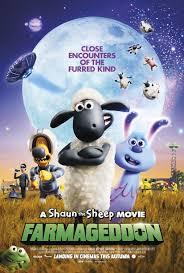 A Shaun The pecora, pecore Movie: Farmageddon (2019)