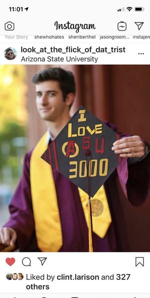 ASU Grad