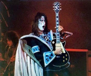 Ace ~Vancouver, British Columbia, Canada...November 19, 1979 (Dynasty Tour)