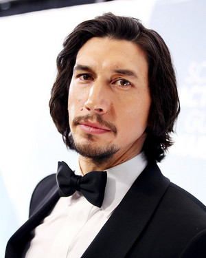 Adam Driver 26th Annual Screen Actors Guild Awards January 19, 2020