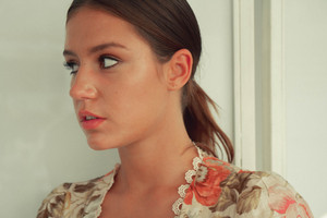 Adele Exarchopoulos - The Italian Reve Photoshoot - 2019