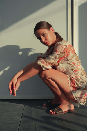阿黛尔 Exarchopoulos - The Italian Reve Photoshoot - 2019