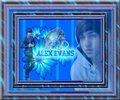 Alex Evans - alex-evans-artwork fan art