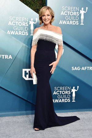 Allison Janney 26th Annual Screen Actors Guild Awards January 19, 2020