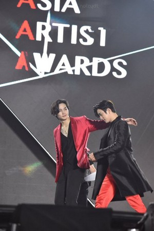 Asian Artist Awards 2019