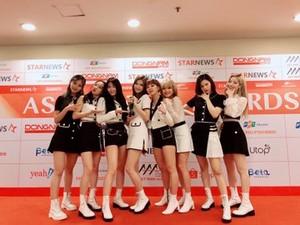 Asian Artist Awards 2019