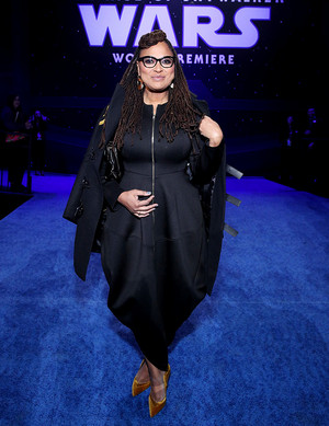 Ava DuVernay - premiere of Star Wars: The Rise Of Skywalker - December 16, 2019 - Hollywood, Cal