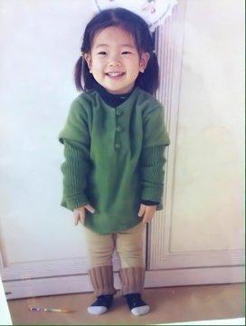Baby Dahyun
