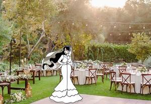 Babylon Wedding V.1