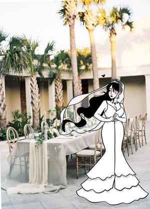 Babylon Wedding V.2