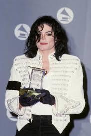 Backstage 1993 Grammy Awards