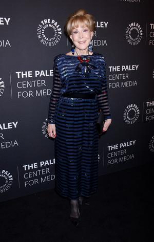 Barbara Eden (2019)