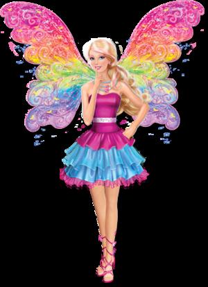 búp bê barbie fata